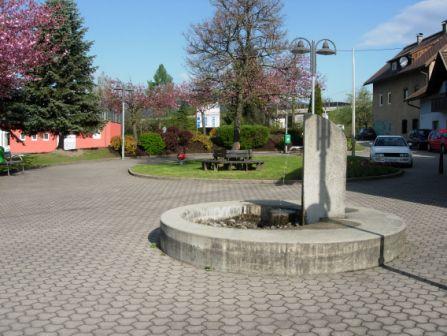 Quickborn-Platz