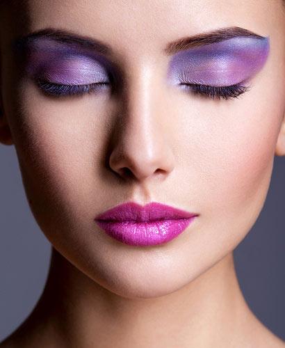 Make-up & Visagistik