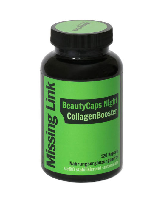 Beauty NightCaps  CollagenBooster