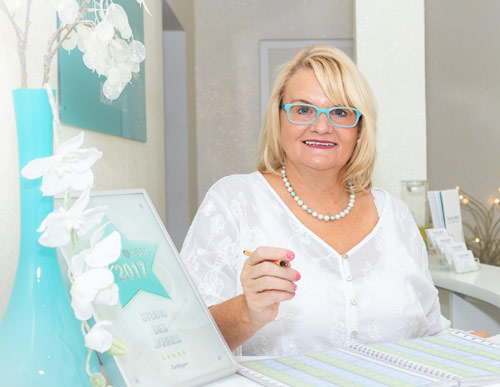 Susanne Gaßmann
