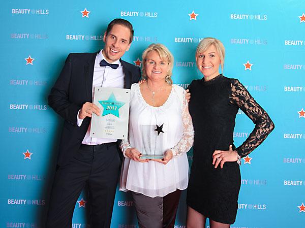 Beauty Hills Award 2017
