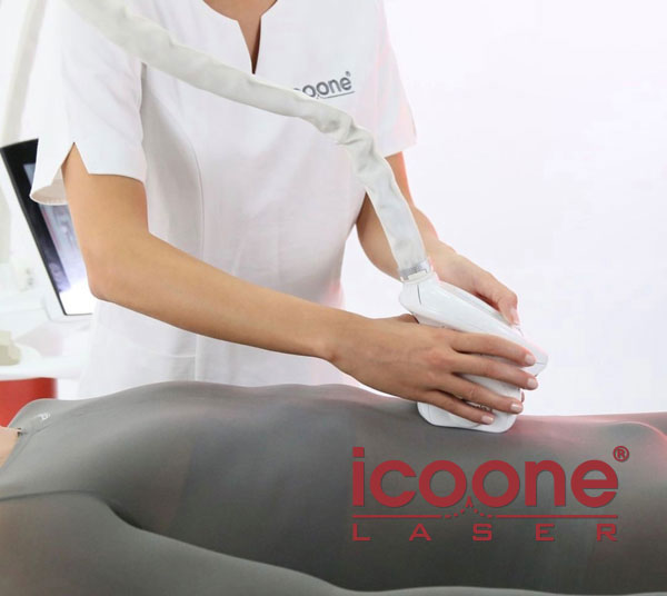 icoone Behandlung