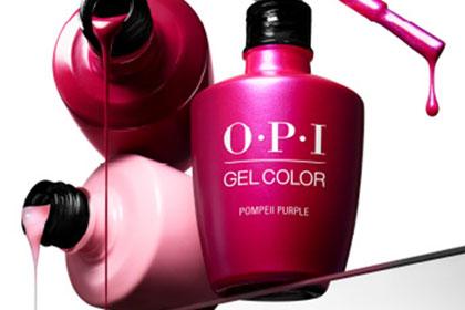 «FLASH» GelColor Pedicure und Manicure für Eilige