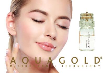 Neu: AQUAGOLD® fine touch™