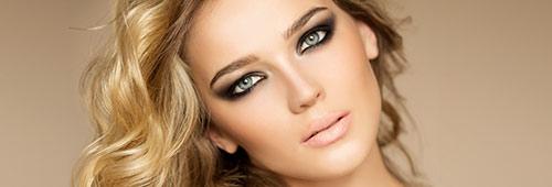 Abend Make-up