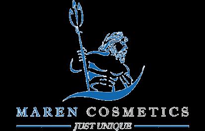 Logo Maren Cosmetics
