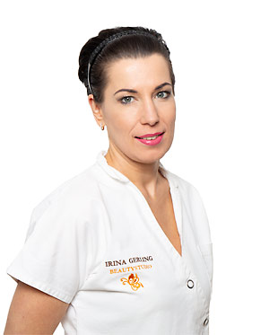 Irina Gerling