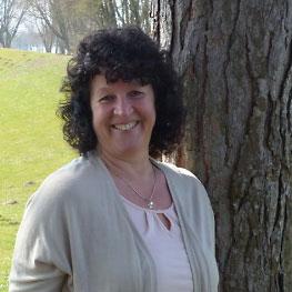 Monika Hornung
