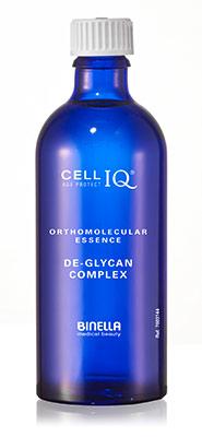 De-Glycan Complex