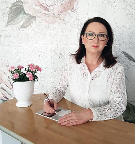 Kerstin Porst