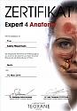 Ausbildungslehrgang Expert 4 Anatomy