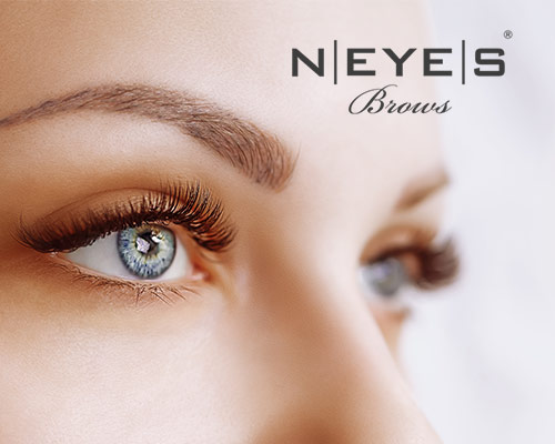 N|EYE|S Brows mobil