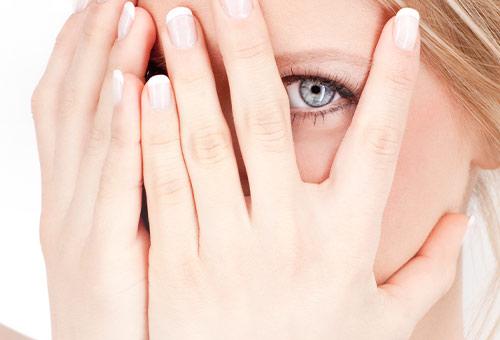 Augenzauber