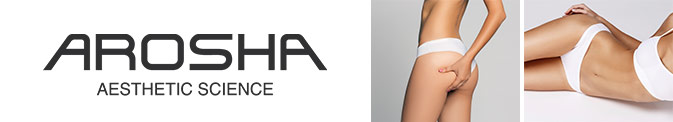 Arosha Body Banner