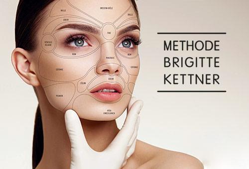 Hautpflege nach Methode Brigitte Kettner