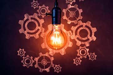 Monitoring der Stromverbräuche