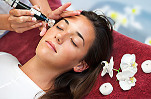 Medizinische Kosmetik