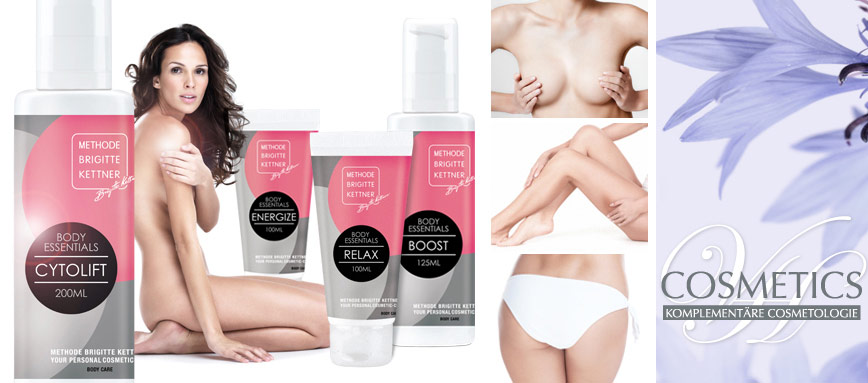 Body Essentials