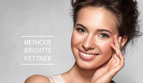 Gesichtspflege nach Methode Brigitte Kettner