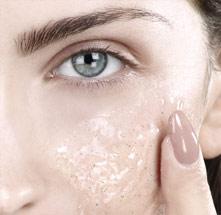 Peeling/ deep cleansing