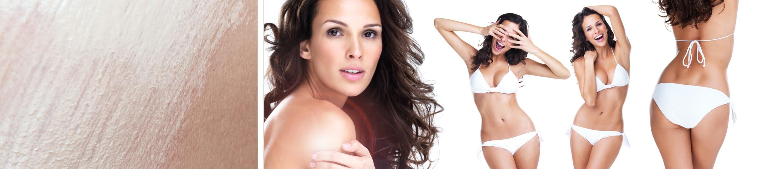 身体:防止肌肤老化