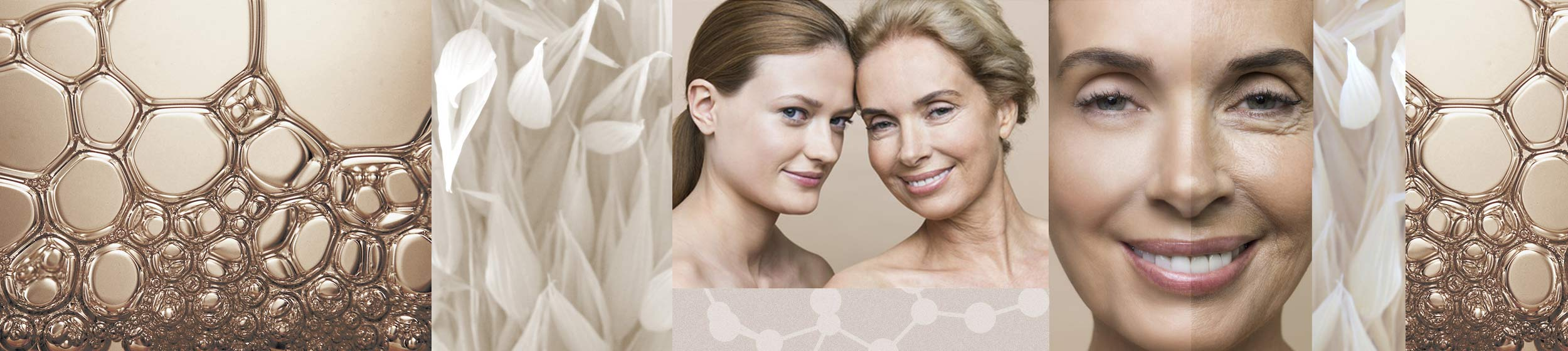 Advanced Anti Aging: Reife Haut