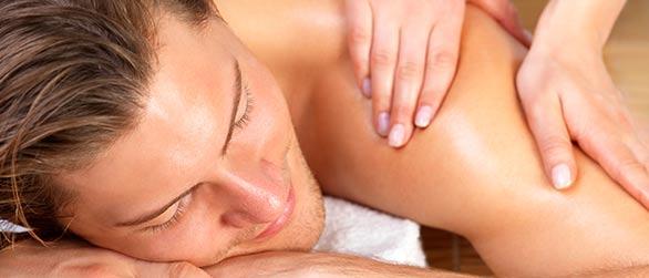 Transformations-Massage® Trainer