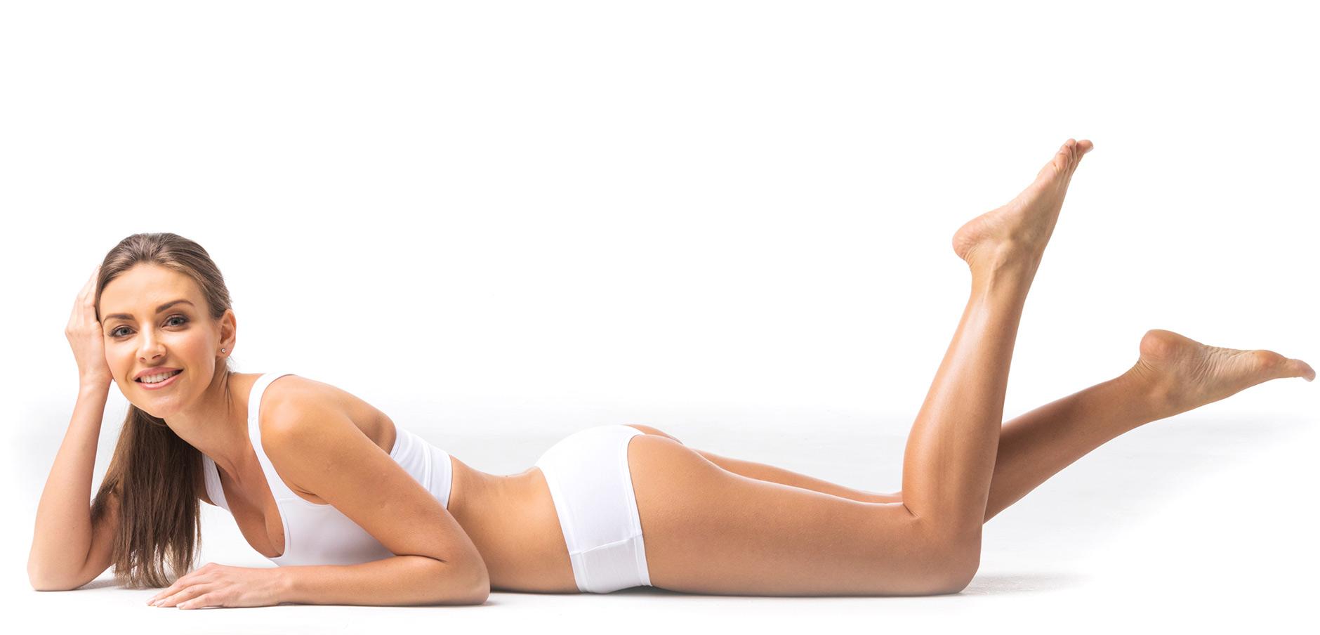 Haut und Körper