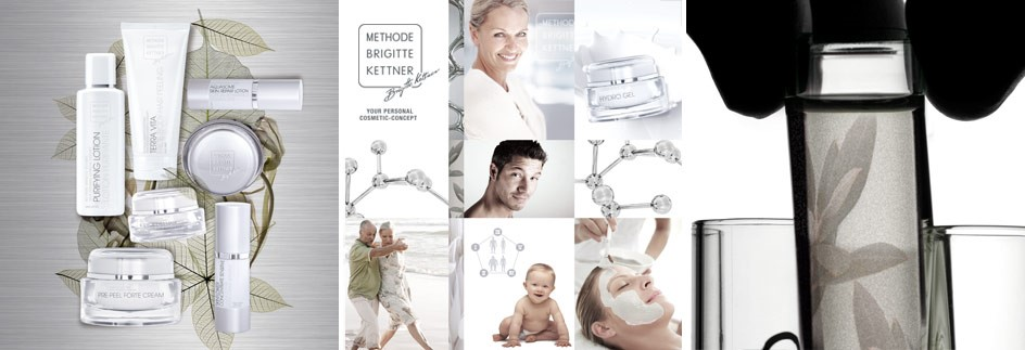 Methode Brigitte Kettner - your personal cosmetic concept