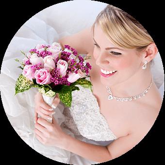 Exklusiv für die Braut