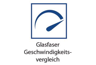 Vergleich Glasfaser zu Kabel oder VDSL