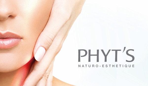 Gesichtspflege nach Phyt`s