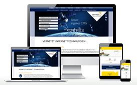 Webseiten & Mietwebseiten