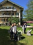 Matrix Seminar, Tegernsee 2016